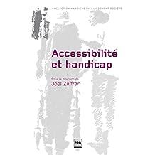 Accessibilité et handicap (Handicap Vieillissement Société)