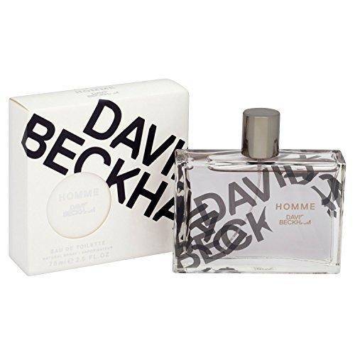 New David Beckham Men Homme Eau De Toilette