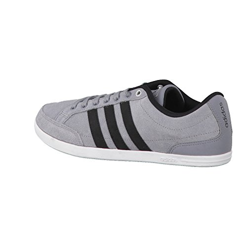 adidas neo Herren Sneaker grau 41 1/3