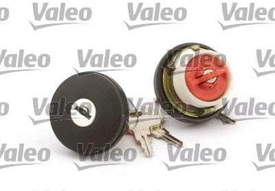 Valeo 247511 Inyecci/ón de Combustible negro