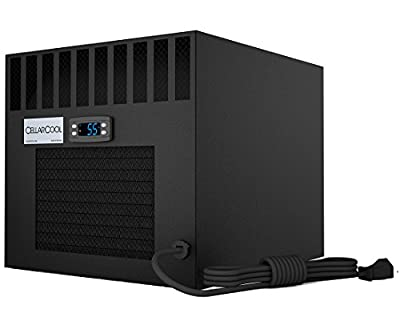 CellarCool® CX8800 Wine Cellar Cooling Unit