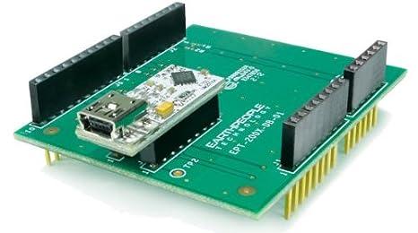 Amazon com: Arduino Fast Plot Shield: Computers & Accessories
