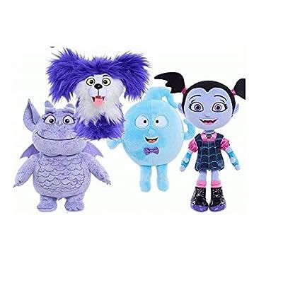 Vampirina Bean Plush: Toys & Games