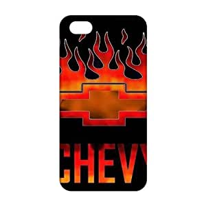 Chevrolet emblem 3D For SamSung Galaxy S6 Phone Case Cover