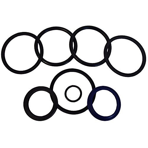 061162 New Lift Hydraulic Cylinder Seal Kit made to fit Gehl Loader HL4300 ++ - Hydraulic Cylinder Seals