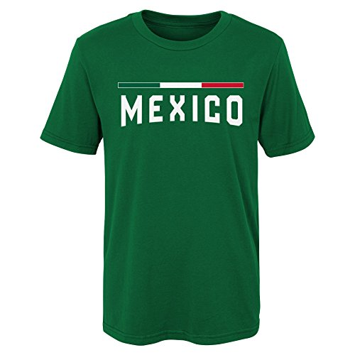 (World Cup Soccer Mexico Kids & Youth