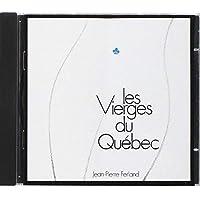 Les Vierges Du Quebec