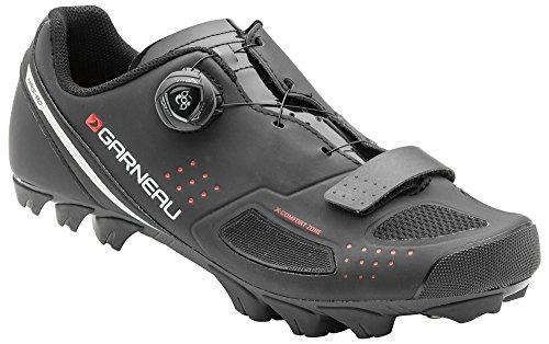 スタイルねばねば漏れLouis Garneau Granite 2バイク靴