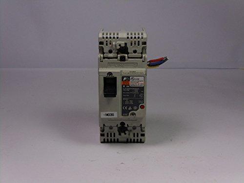 Fuji Electric BW50RAGU2P020 Circuit Breaker 20A 2Pole 240VAC - Fuji Circuit Breaker