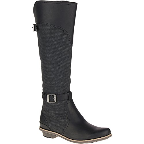 Merrell Womens, Bottes Adidas De Grande Taille Noir