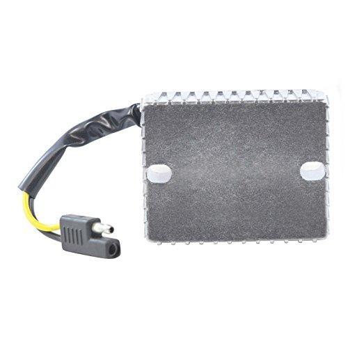 Voltage Regulator Rectifier For Arctic Cat Mountain Cat Thundercat Z ZL ZR ZRT 440 500 570 600 800 900 1000 2001 2002 2003 2004 OEM Repl.# 0630-142
