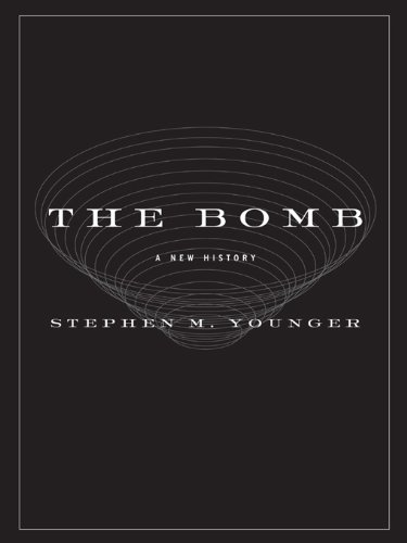 The Bomb: A New History cover