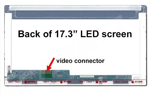 New Inspiron N7110 LCD Screen LED KPMRT WSXGA+ 17.3 N173O6-L02