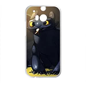 Dragon Chaser Cell Phone Case for HTC One M8