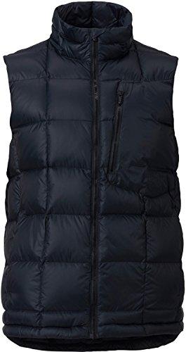 Burton Men's AK BK Down Insulator Vest, True Black W19, ()