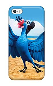 Best 5604546K79319540 Hot Snap-on Jewel In Rio Hard Cover Case/ Protective Case For Iphone 5/5s