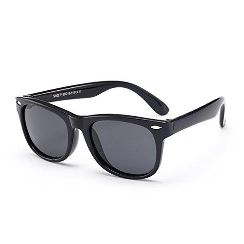 Juslink Toddler Sunglasses,100% UV Proof Classic Sunglasses for (Sunglasses For Toddlers)