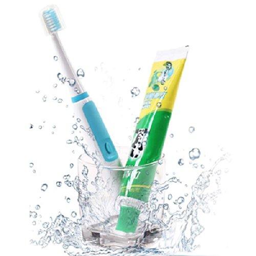 Intelligent Waterproof Portable Ultrasonic Electronic Toothbrush.
