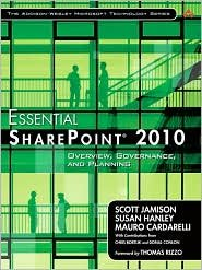 Download Essential SharePoint 2010 2nd (second) edition Text Only ebook