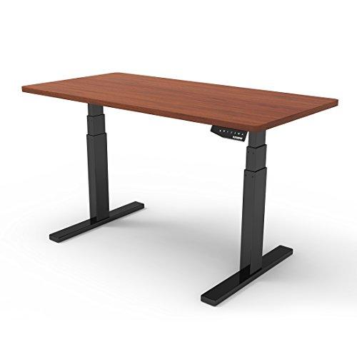 height adjustable office desk. Flexispot 71\ Height Adjustable Office Desk A