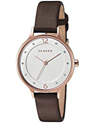 Skagen Anita Ladies Watch SKW2472