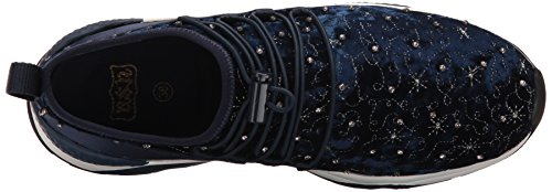 As Sneaker Ash Womens Navy Misstic Midnight FHSzTw