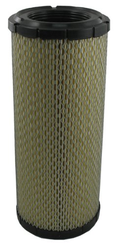 Pentius PAB9269 UltraFLOW Air Filter for CHEVROLET Express Van(01-10), GMC Savana Vans(01-10)
