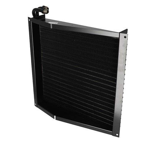 Hydraulic Case 1838 1838 1835C 1835C 1840 1840 1845C 1845C A184084 Oil Cooler
