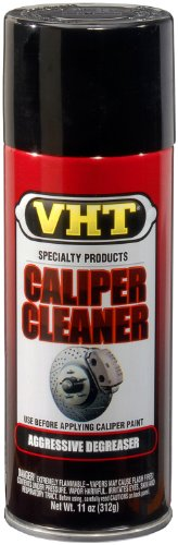 VHT SP700 High Performance Caliper Cleaner - 11 oz. (Paint Drum Brakes)