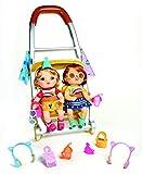 Baby Alive Littles, Shop 'N Stroll