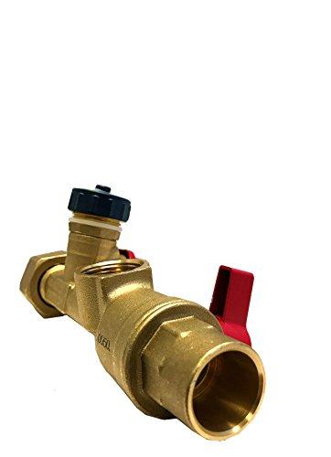 Water Heater Valve Kit ★ Best Value ★ Top Picks Updated