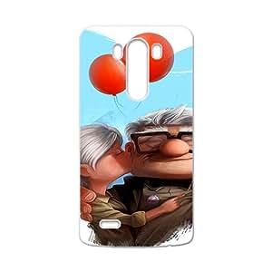 Disney-Pixar UP Love Story White LG G3 case