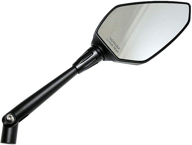 Highsider Verkleidungsspiegel Sempione Auto