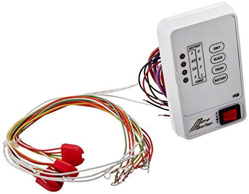 KIB M21VW Micro Monitor System Micro Monitor Rv