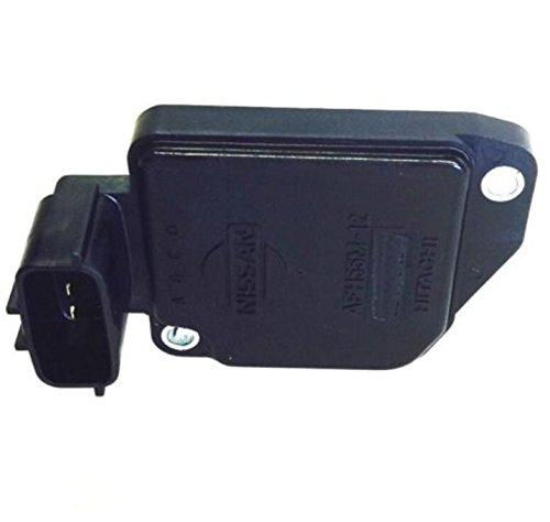 BRAND NEW GENUINE HITACHI OEM Mass Air Flow Sensor,96-97 Nissan Truck. AFH55M-12 ()