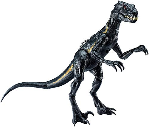 - Jurassic World Indoraptor Figure