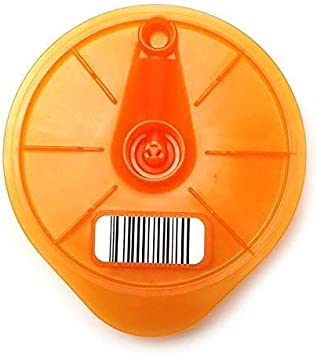 Bosch Brown My Way Happy Aqualogis® Orange T-Disc Compatible with Tassimo  Caddy Joy Charmy Coffee Capsule Holders