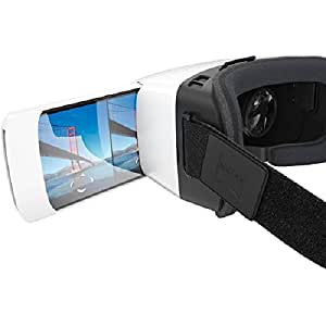 Zeiss VR ONE PLUS for iPhone 6 , 6S , 6 PLUS , 6S PLUS Virtual Reality Headset with Precision Tray for iPhone 6 , 6S , 6S PLUS and 6 PLUS!
