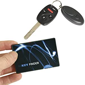 how to find lost car keys in the house
