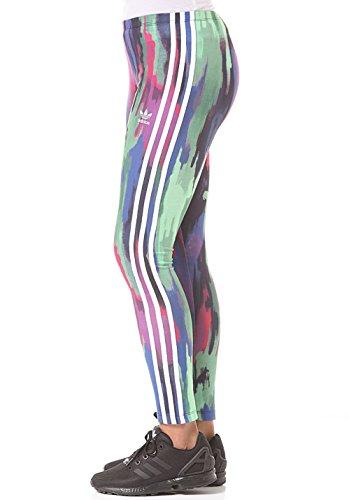 adidas Donna Leggings Camo Tree
