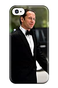 AnnaSanders Fashion Protective Quantum Of Solace Bond Action Adventure Villians Fiction Photography Movies Entertainment People Movie Case Cover For Iphone 4/4s wangjiang maoyi