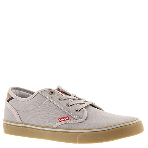 Levis Shoes Mens Venice Gum