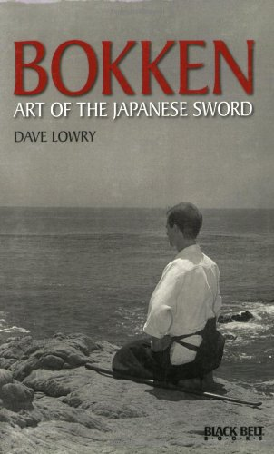 Bokken: Art of the Japanese Sword (Literary Links to the Orient)