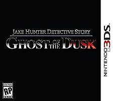 Jake Hunter Detective Story: Ghost of The Dusk - Nintendo 3DS