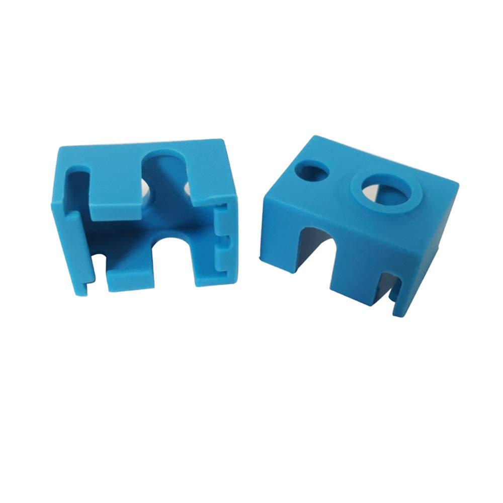 2 x Calentador de impresora 3D de alta precisión, cubierta ...