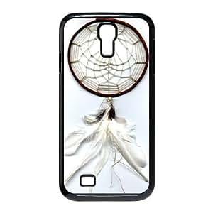 Custom Dream Catcher Design Samsung Galaxy S4 Plastic Case Cover