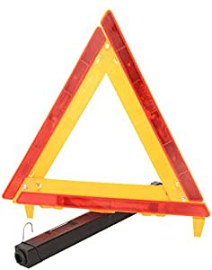 Grote 71422 Triangle Warning Kit (Three Triangles)