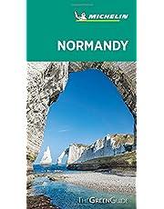 Michelin Green Guide Normandy, 10e