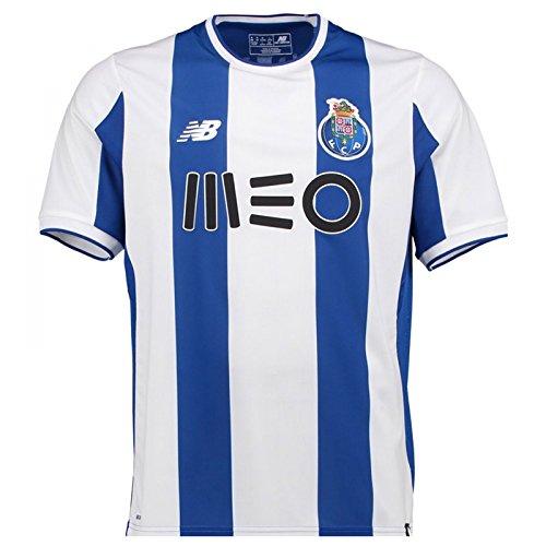 fan products of 2017-2018 FC Porto Home Football Shirt (Kids)
