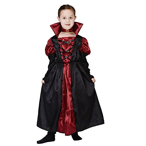 Ukiss Kids Dress Up Costume The Vampire Customes Dress with -